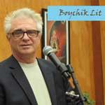 Boychik Lit Podcasts